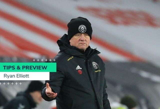 Fulham vs Sheffield United Prediction, Statistics, Preview & Betting Tips