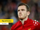 Genk v Liverpool Tips & Betting Preview