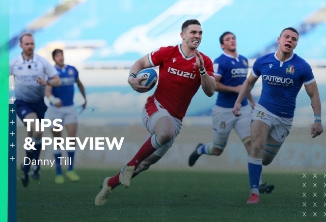 Six Nations 2021: France v Wales Tips, Predictions & Preview, TV Channel