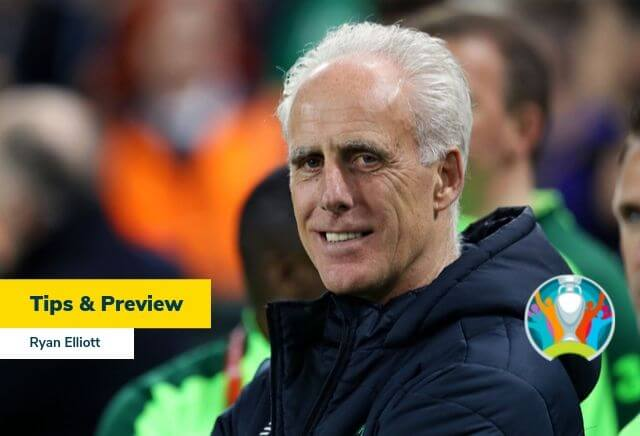 Georgia v Republic of Ireland Tips & Betting Preview