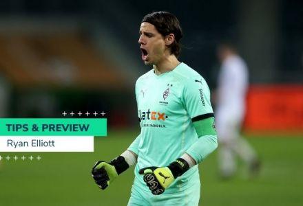 Borussia Monchengladbach vs Man City Prediction, Statistics, Preview & Betting Tips
