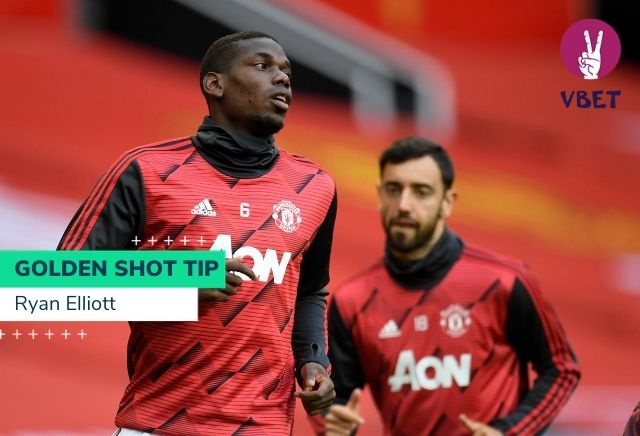 Leicester vs Man Utd Golden Shot Tip