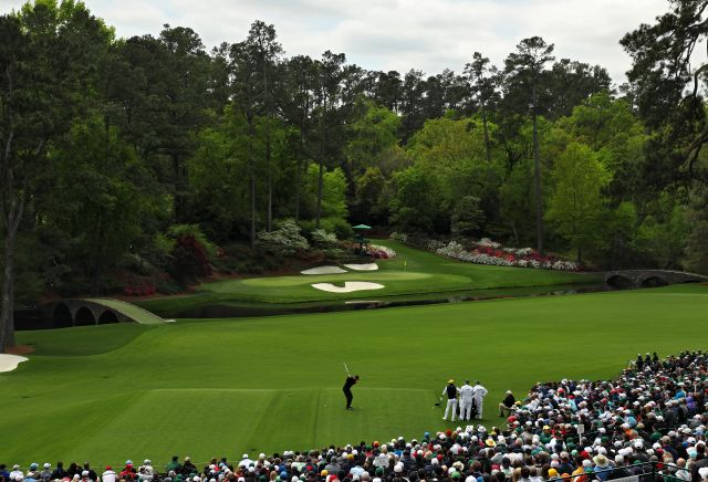 The Masters 2019 Tips & Betting Preview
