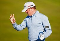 Donaldson can drive away with BMW title