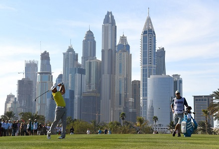 Dubai Desert Classic Betting Tips & Preview