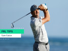 Dubai Desert Classic First Round Leader Tips