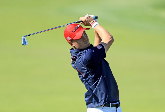 CIMB Classic Tips & Betting Preview