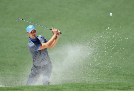 Masters Day 3 Betting Tips & Preview