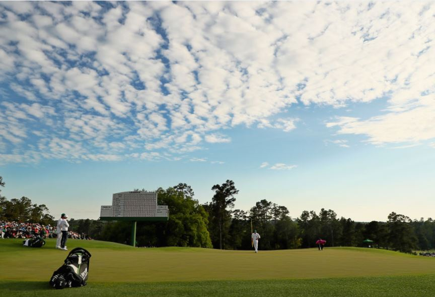 Masters 2019: All You Need To Know