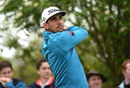 WGC HSBC Champions Tips & Preview