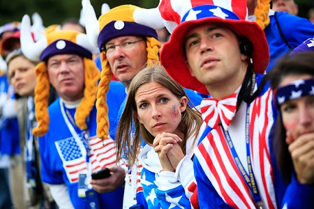Ryder Cup Day One Betting Preview