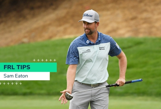 Sony Open in Hawaii First Round Leader Tips