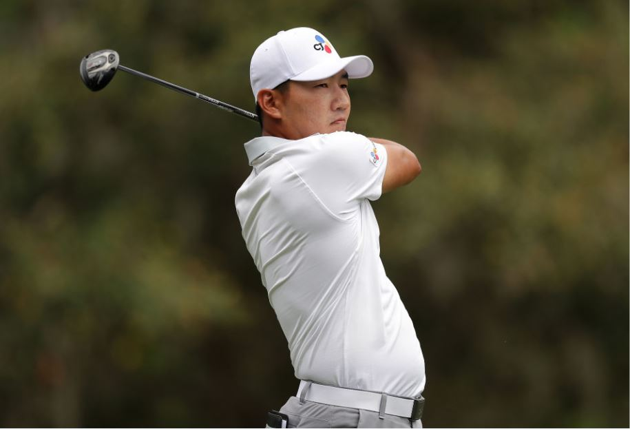Texas open golf betting betting news sports