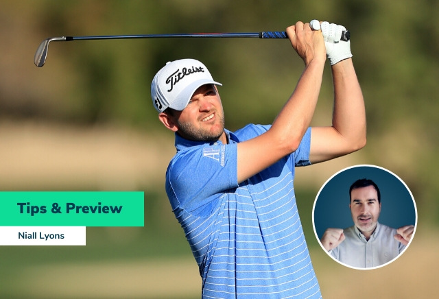 Omega Dubai Desert Classic Tips & Betting Preview