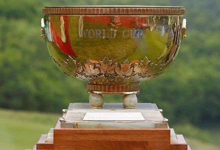 World Cup of Golf Betting  Tips & Preview