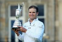The Open Day One Betting Tips & Preview
