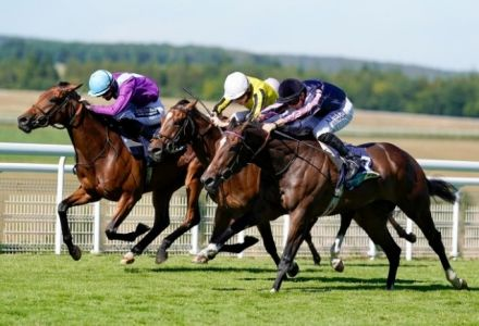 The 3 Most Backed Horses on Day 5 at Goodwood