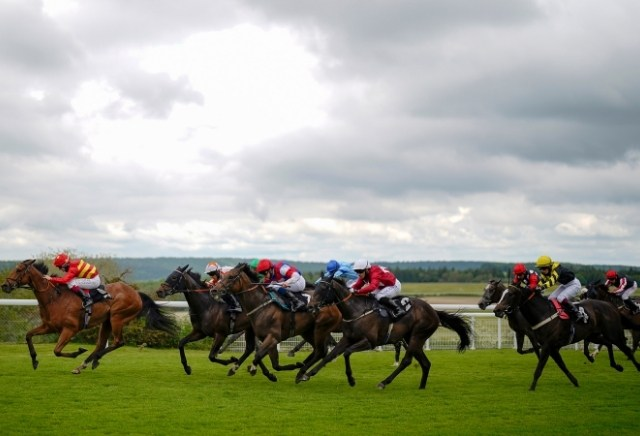 Goodwood 2021: Free Bets & Betting Offers