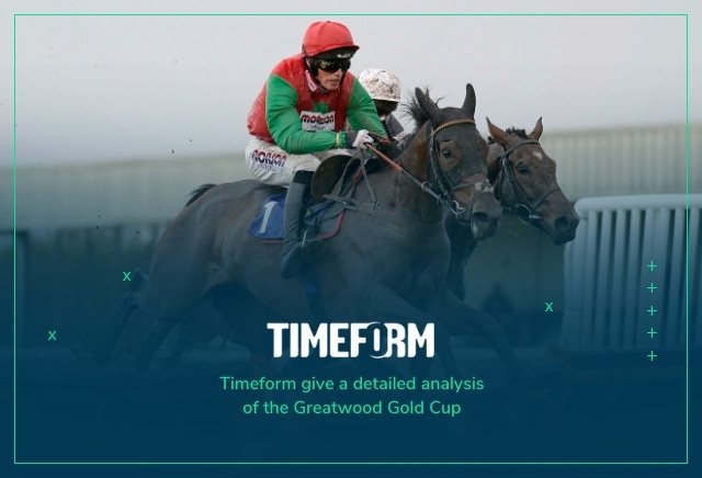 Timeform's Greatwood Gold Cup Preview: Favourite, Outsider, Stats & Verdict