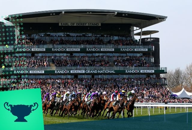 Latest Betting On Grand National