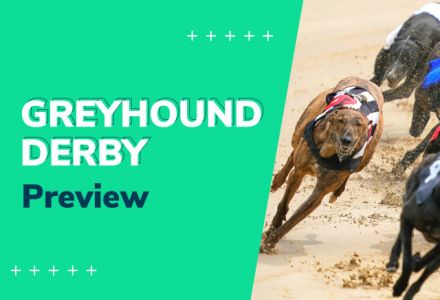English Greyhound Derby 2020 Preview with Nathan Hunt and Paul Millward