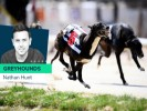 Meet Nathan Hunt: The UK's youngest greyhound trainer