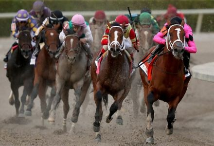 Thursday US Racing Tips: Gulfstream Park