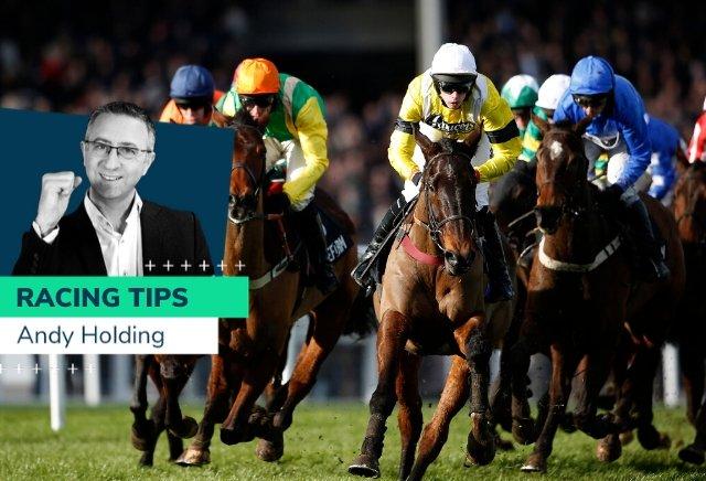 Andy Holding's Cheltenham Tuesday Tips