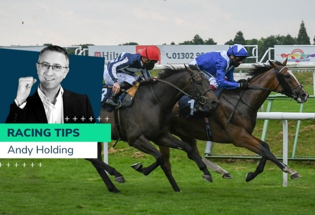 Goodwood Tips: Andy Holding's Friday Racing Tips