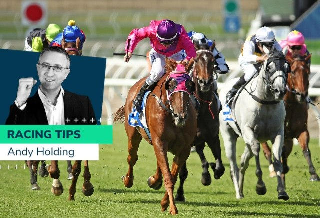 Andy Holding's Longchamp Racing Preview