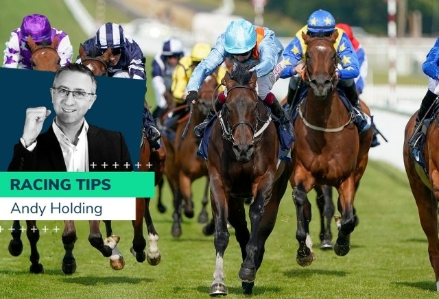 Goodwood Tips: Andy Holding's Saturday Racing Tips