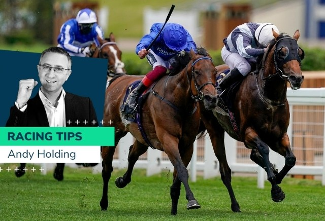 Goodwood Tips: Andy Holding's Tuesday Racing Tips