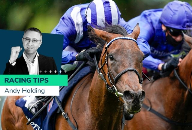 Goodwood Tips: Andy Holding's Thursday Racing Tips
