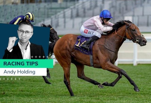 Royal Ascot Tips: Andy Holding's Friday Racing Tips