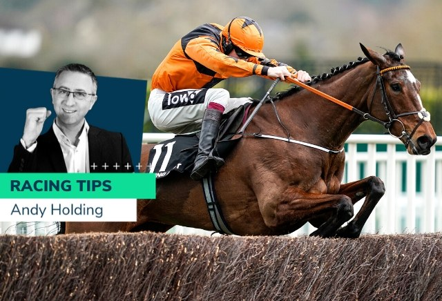 Cheltenham Tips: Andy Holding's 2021 Champion Chase Preview