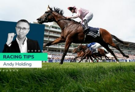 Epsom Tips: Andy Holding's Saturday Racing Tips