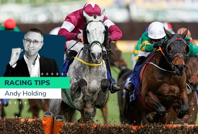 Cheltenham Tips: Andy Holding's 2021 Stayers' Hurdle Preview