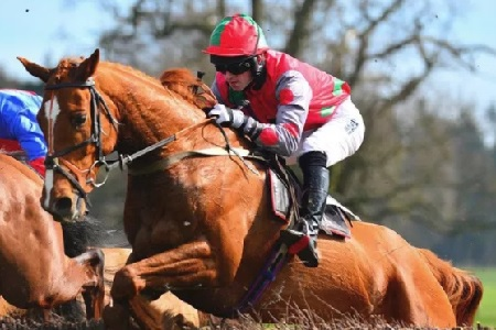 Family affair backed for Grand National glory