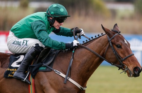 Footpad victory leads to colossal loss for bookies