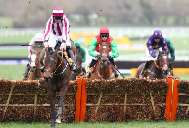 Coeur Sublime cut from 50/1 to 16/1 for 2020 Cheltenham Champion Hurdle