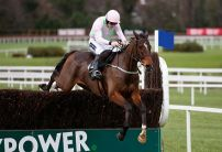 Douvan and Vroum Vroum Mag make shock return ahead of the Festival