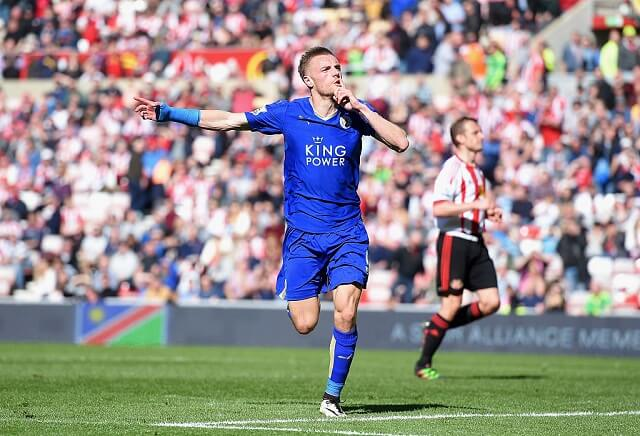 Grab 50/1 on Leicester to win a game