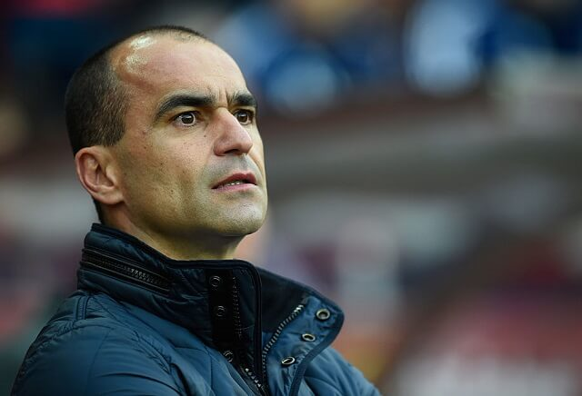 Roberto Martinez to become next Hull manager