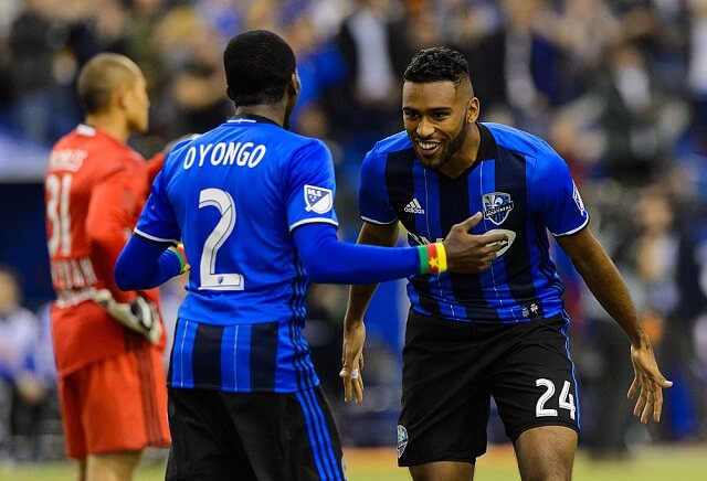 Montreal Impact v Chicago Fire Betting Preview