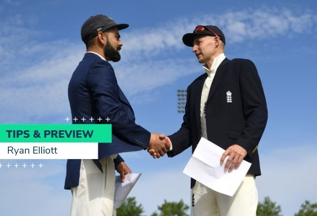 India vs England Prediction & Series Betting Tips