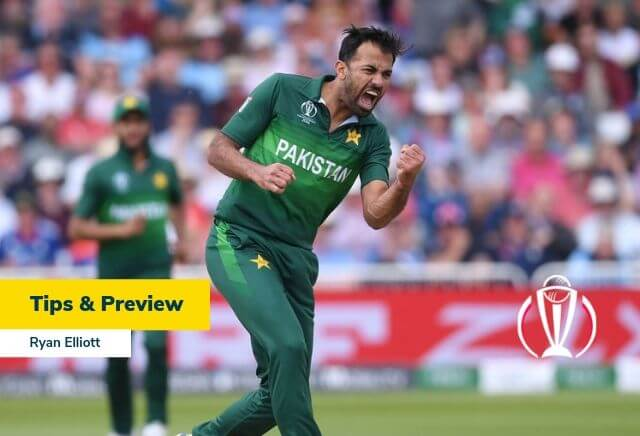 India v Pakistan Tips & Betting Preview