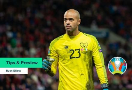 Republic of Ireland v Denmark Tips & Betting Preview