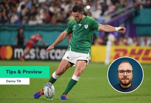 Ireland v Scotland Tips & Betting Preview