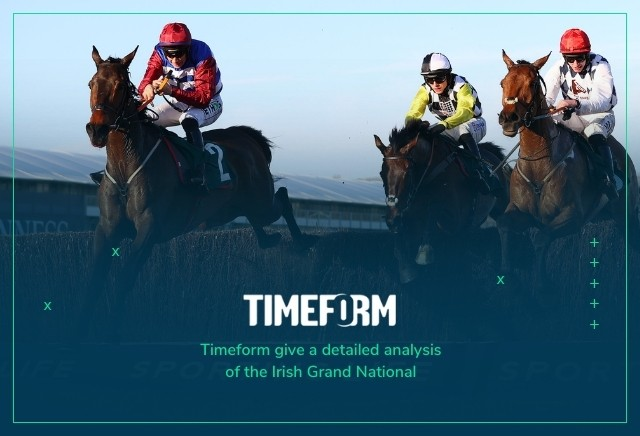 Irish Grand National Tips: Timeform Prediction, Runners, Favourite