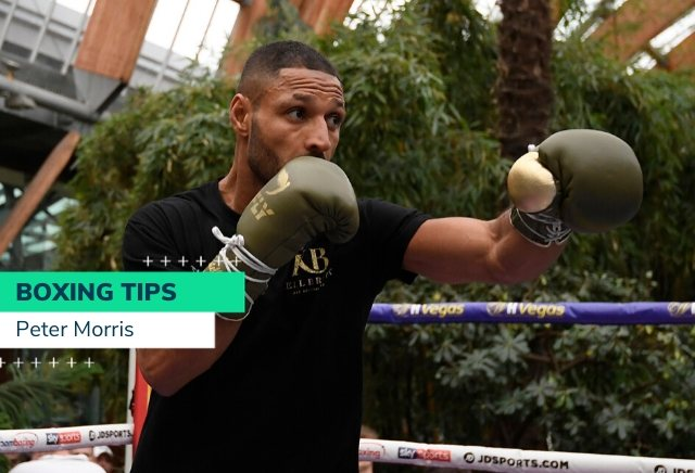 Kell Brook v Mark DeLuca Tips & Betting Preview
